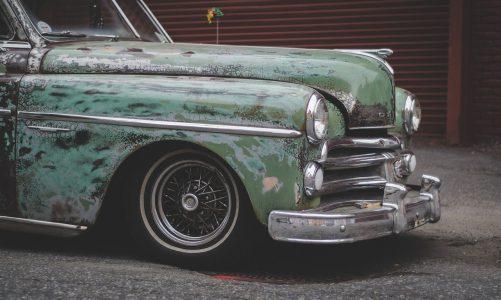 Samochody używane, które nie rdzewieją – jakie to?